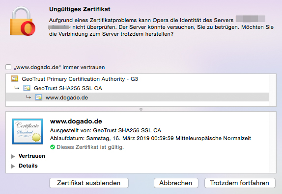 Hilfe: Umstellung auf HTTPS erzwingen im CMS - Sicherheit - Joomla ...
