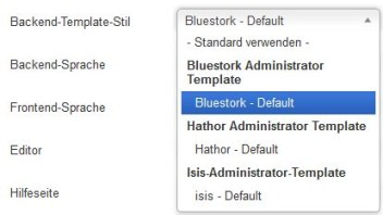 Module - Position nach Upgrade auf 3.6.3 - Module - Joomla.de ...